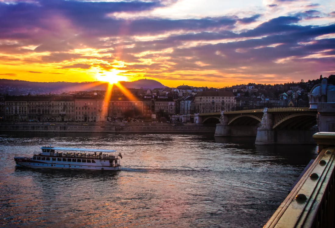Budapest - most romantic destinations on earth