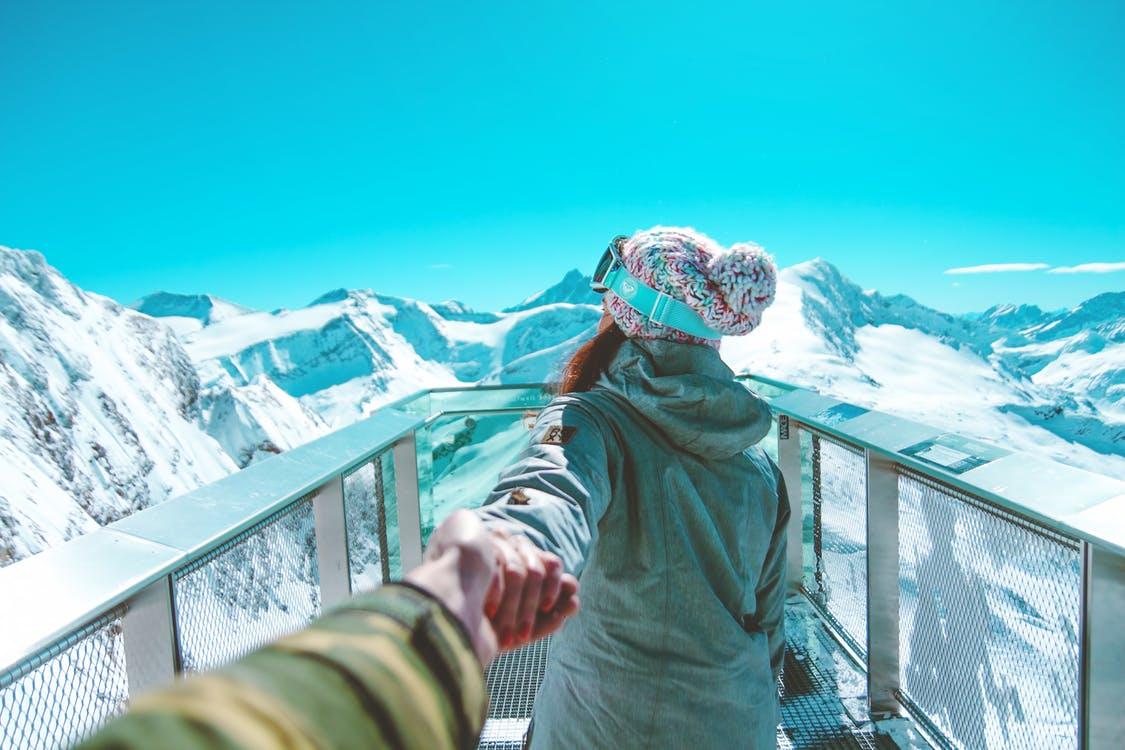 Switzerland - most romantic destinations on earth