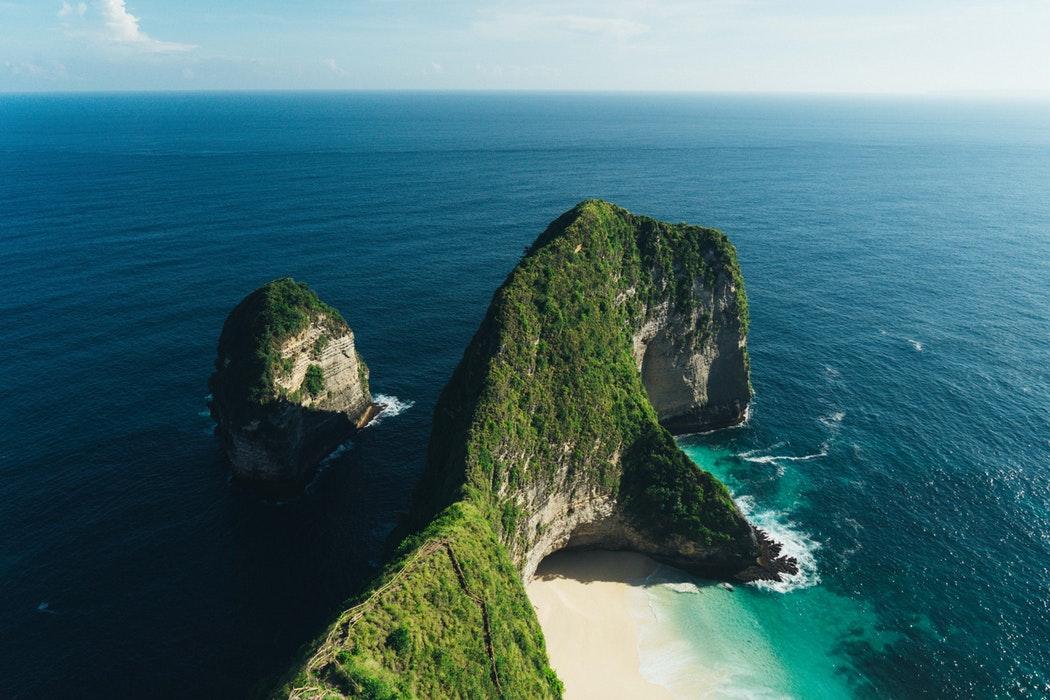 Bali - most romantic destinations on earth