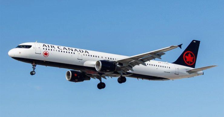 Air Canada Centrav Partners