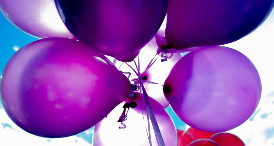 Ways to Celebrate Your Clients