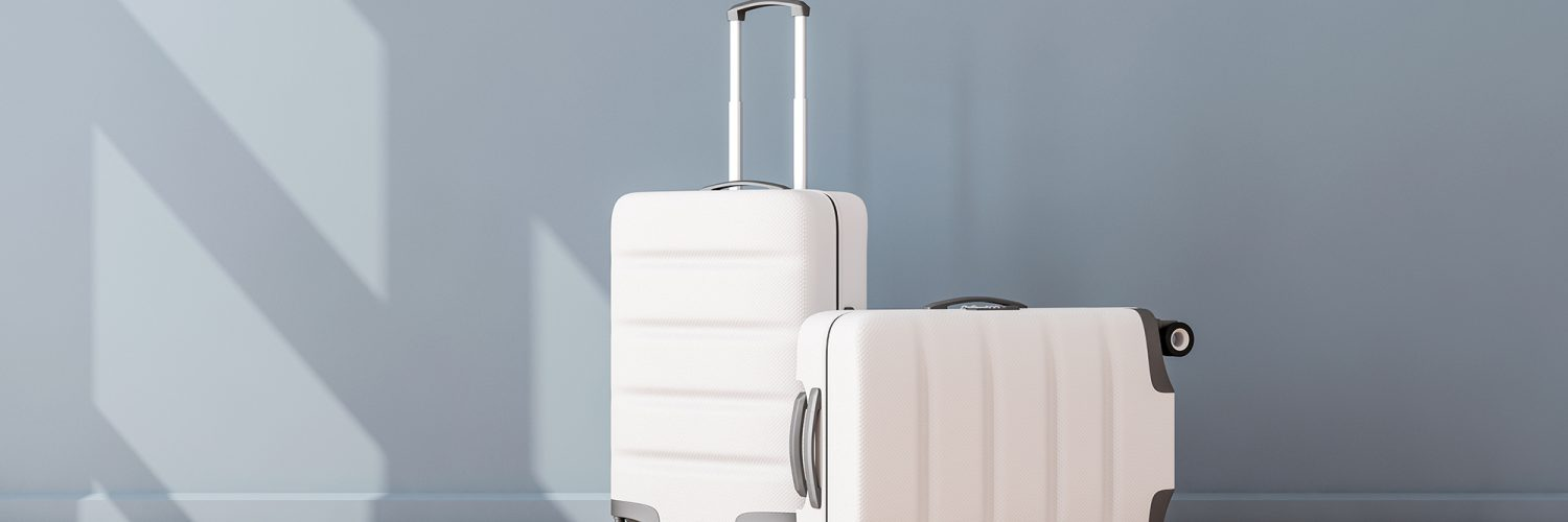 GIVEAWAY: Win an Airline Ticket & Away Luggage Carry-On!