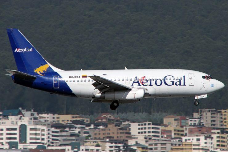 Aerogal Centrav Partners