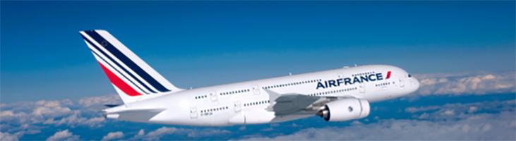 Air France Centrav Partners