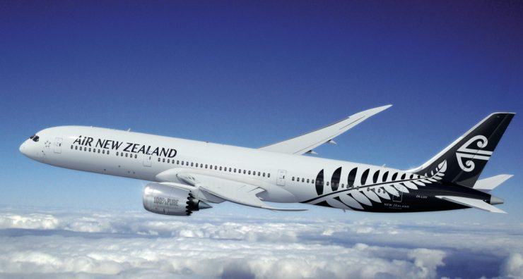 Air New Zealand Centrav Partners