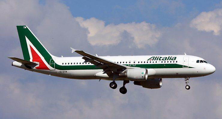 Alitalia Centrav Partners