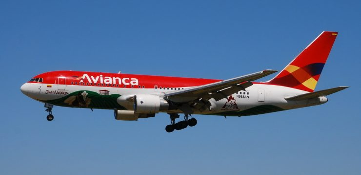 Avianca Centrav Partners