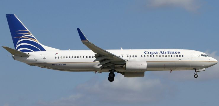 Copa Airlines Centrav Partners