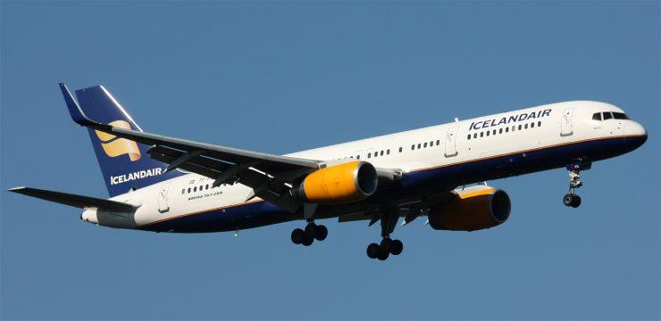 Iceland Air Centrav Partners