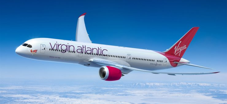 Virgin Atlantic Centrav Partners