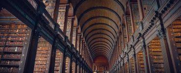 travel destinations for bookworms