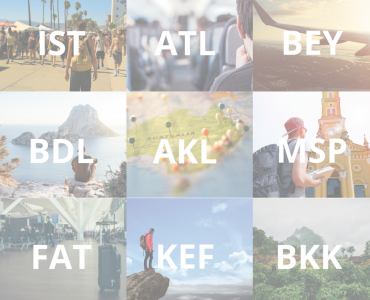 how well do you know airport codes