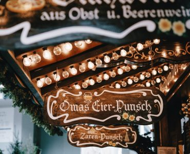 Best destinations for a cozy European Christmas