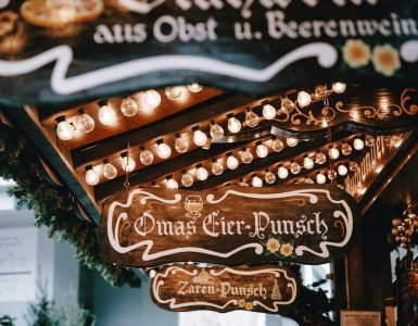 Best destinations for a cozy European Christmas