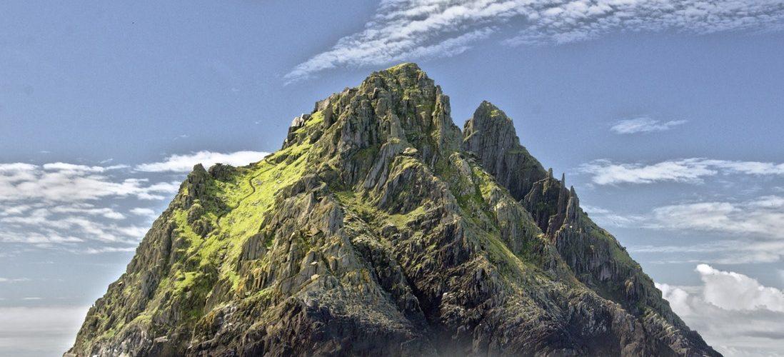most remote islands