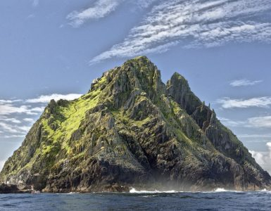 most remote islands
