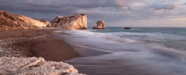 10 New Destinations - Birth Place of Aphrodite, Cyprus