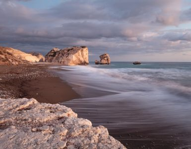 10 New Destinations - Birth Place of Aphrodite, Cyprus