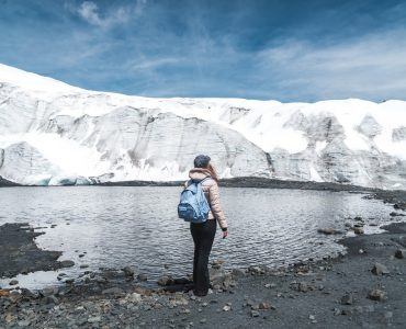 The Solo Travel Trend: What Travel Agents Need to Know