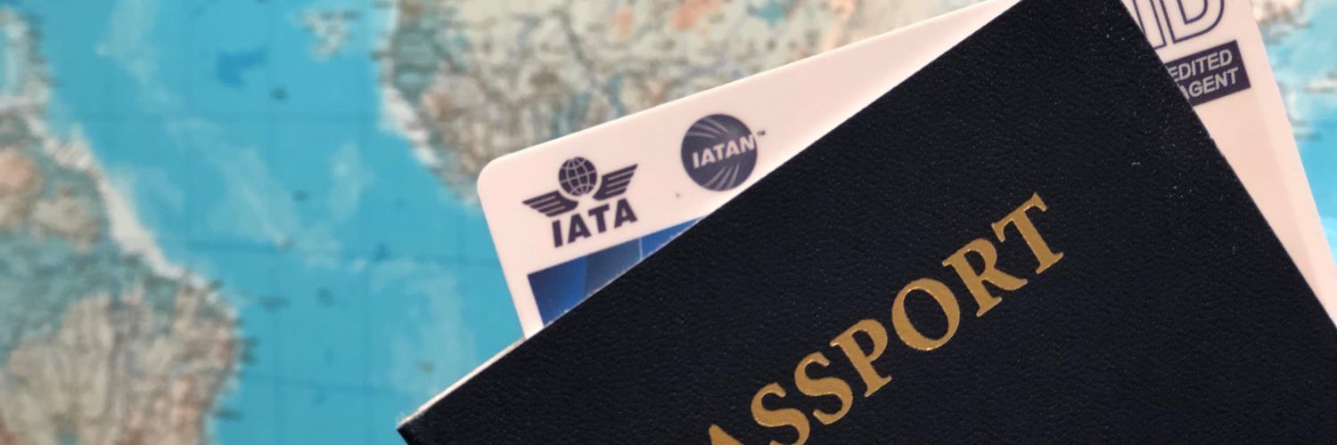 How to Get An IATA Card