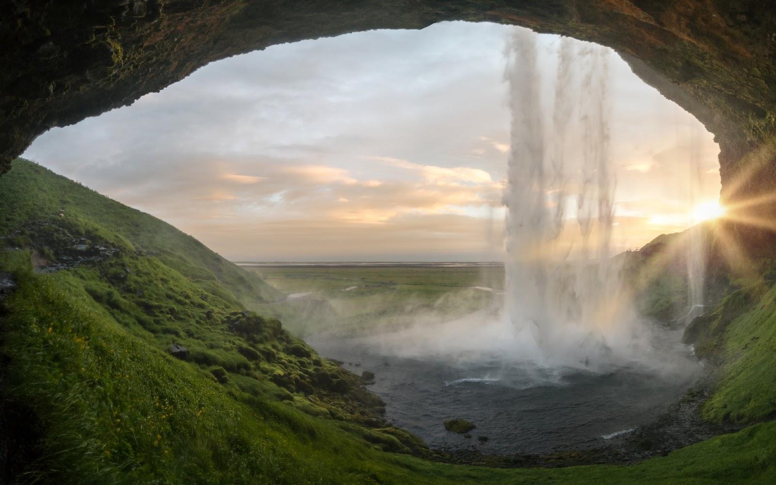 breathtaking natural wonders