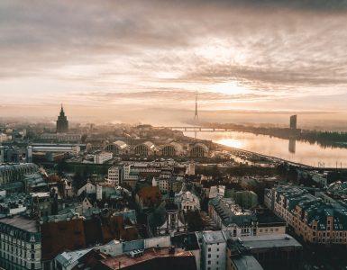 Europe on a Budget - Alternative Destinations