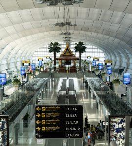 airport quiz