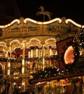 Top 6 Reasons You Should Spend Christmas in Europe