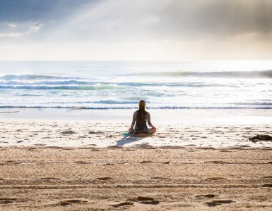 What to Know About Wellness Travel