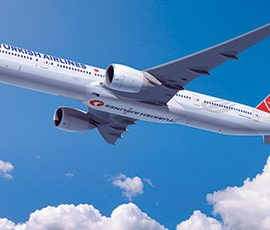 Turkish Airlines Contest