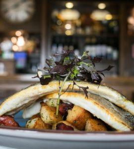 Best Restaurants in Dublin, Ireland