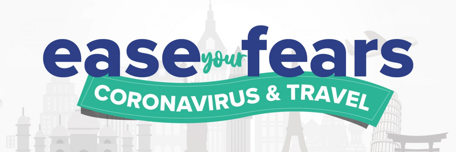 Travel During the Coronavirus Outbreak: What You Need to Know