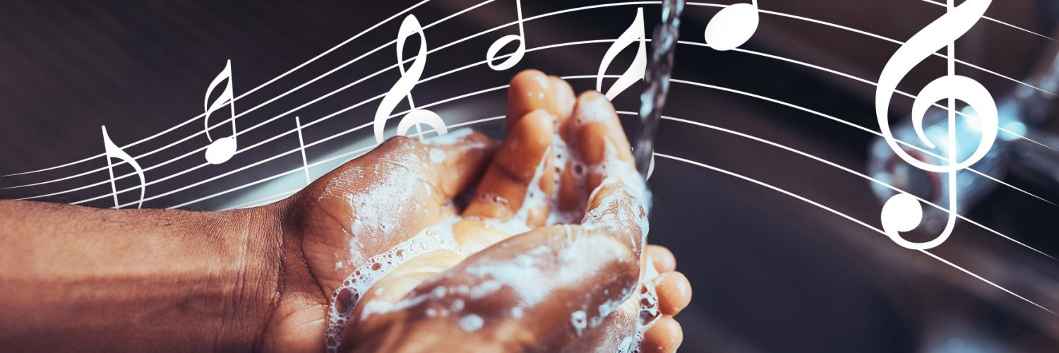 "Wash Your Hands: Sing These 20-Second Choruses Instead of ""Happy Birthday"""