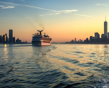 Trending Cruise Bookings for 2021