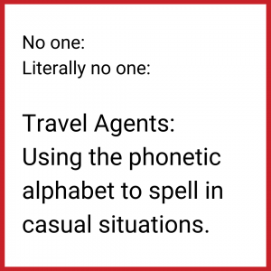 11 Funny Memes Just for Travel Agents
