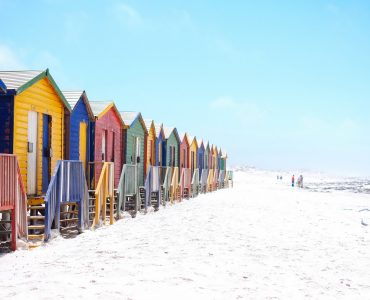 Your Guide to Safe Summer Travel
