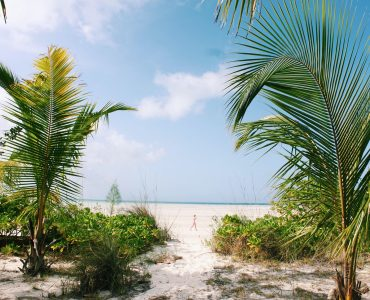 Plan an Escape to These Beautiful Beach Destinations