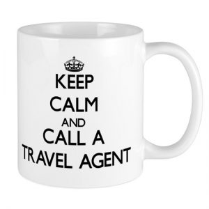 Fun Travel-Themed Accessories Just for Travel Advisors