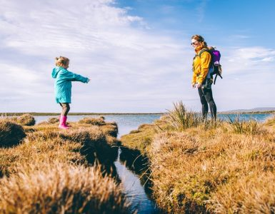 The Best Destinations for Families With Kids