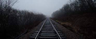 Murder Mystery Train Rides