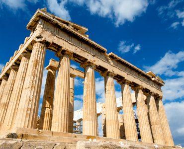 Greece Reopening