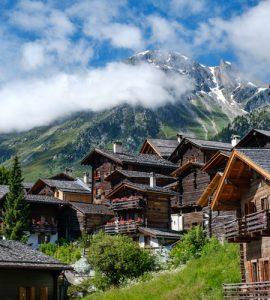 Switzerland is re-opening